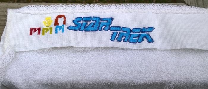 ST TNG Towel 02